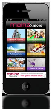 App Mainz & More