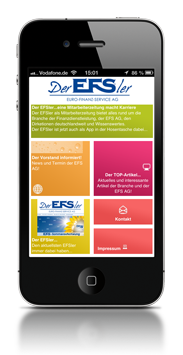 Info Networking GmbH - EFS Easy App