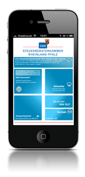 Info Networking GmbH - SBK Easy App