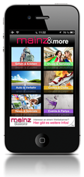 Info Networking GmbH - Individual-Lösungen