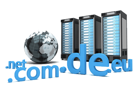 Info Networking GmbH - Domain-Hosting