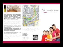 Info Networking - Print & Gestaltung