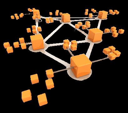 Info Networking GmbH - Referenzen