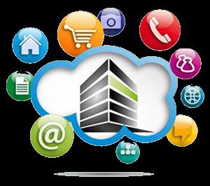 Unternehmen Info Networking GmbH